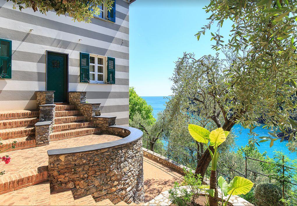 Image 2 | 5 bedroom villa for sale with 1.5 hectares of land, Santa Margherita Ligure, Genoa, Liguria 203503