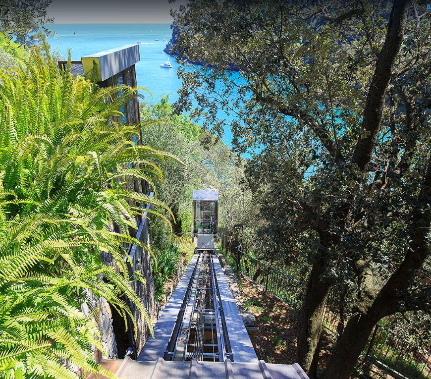 Image 23 | 5 bedroom villa for sale with 1.5 hectares of land, Santa Margherita Ligure, Genoa, Liguria 203503