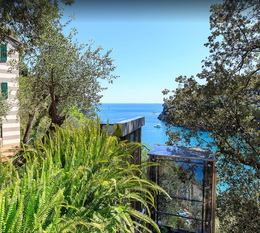 Image 3 | 5 bedroom villa for sale with 1.5 hectares of land, Santa Margherita Ligure, Genoa, Liguria 203503