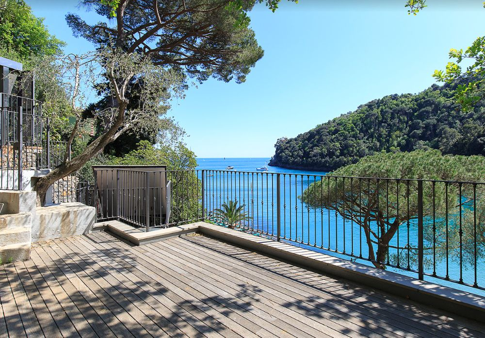 Image 4 | 5 bedroom villa for sale with 1.5 hectares of land, Santa Margherita Ligure, Genoa, Liguria 203503