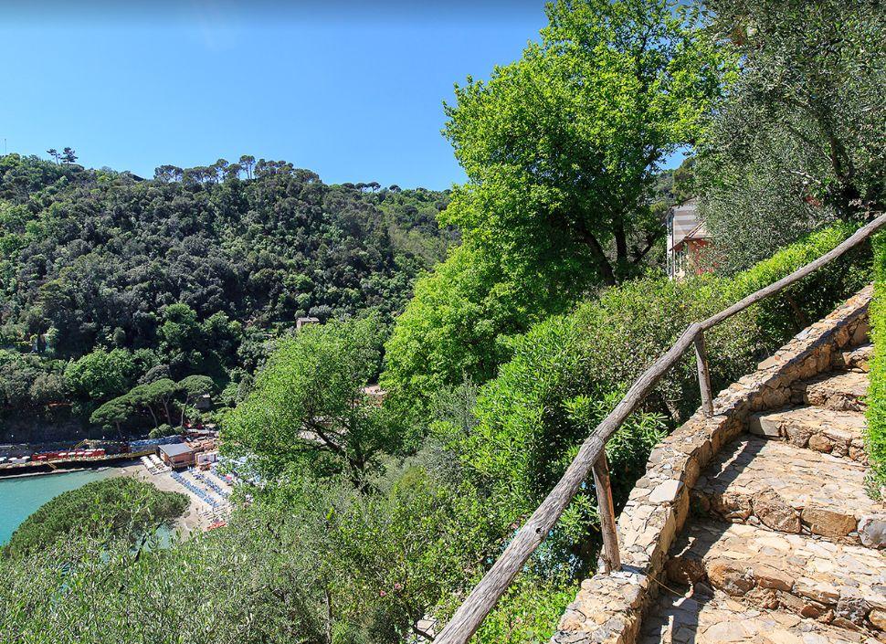 Image 8 | 5 bedroom villa for sale with 1.5 hectares of land, Santa Margherita Ligure, Genoa, Liguria 203503