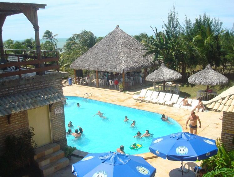 Image 2   Tropical 25 Room Beachfront Hotel in Ceara, Brazil 203546
