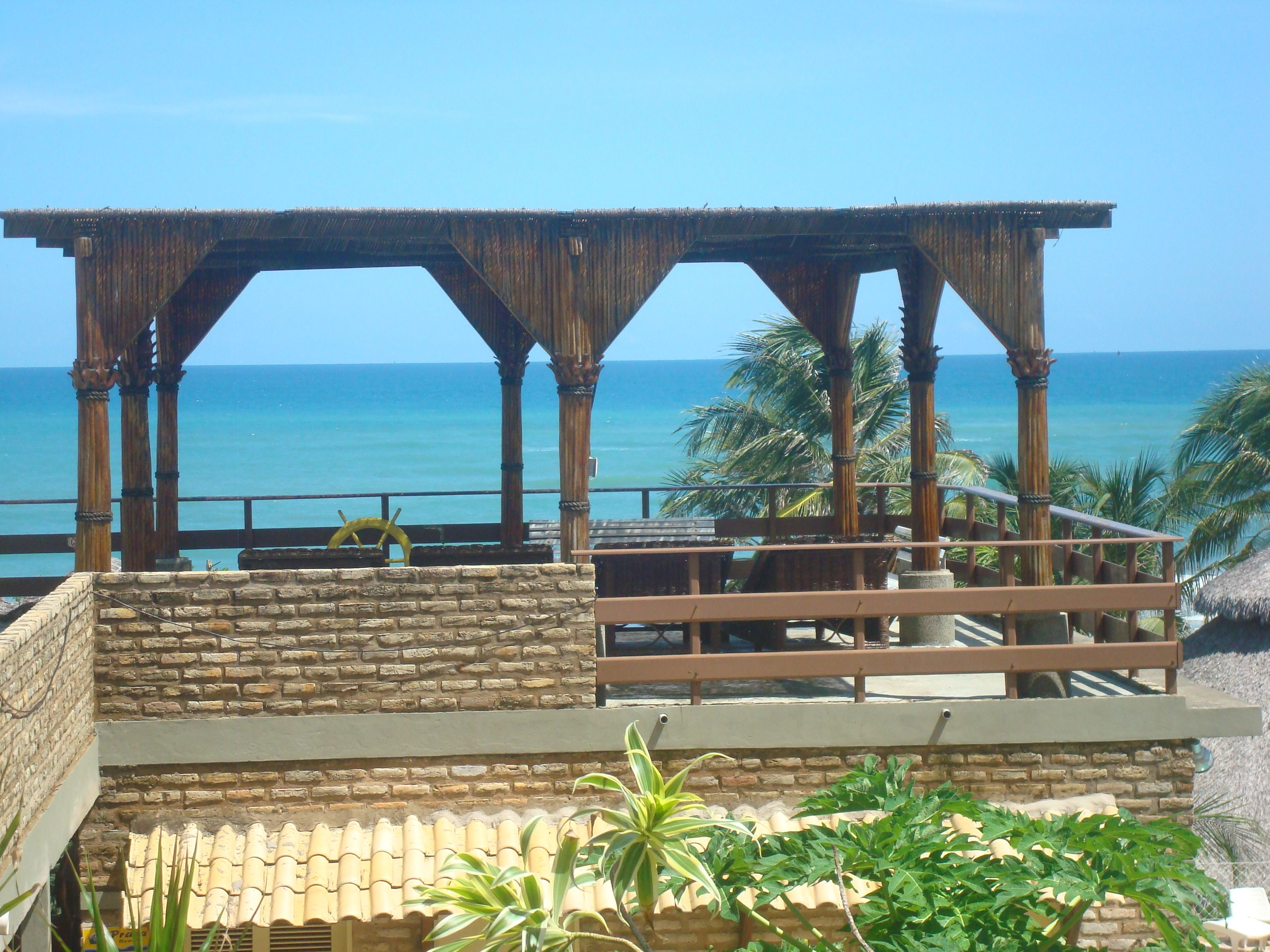 Image 3   Tropical 25 Room Beachfront Hotel in Ceara, Brazil 203546