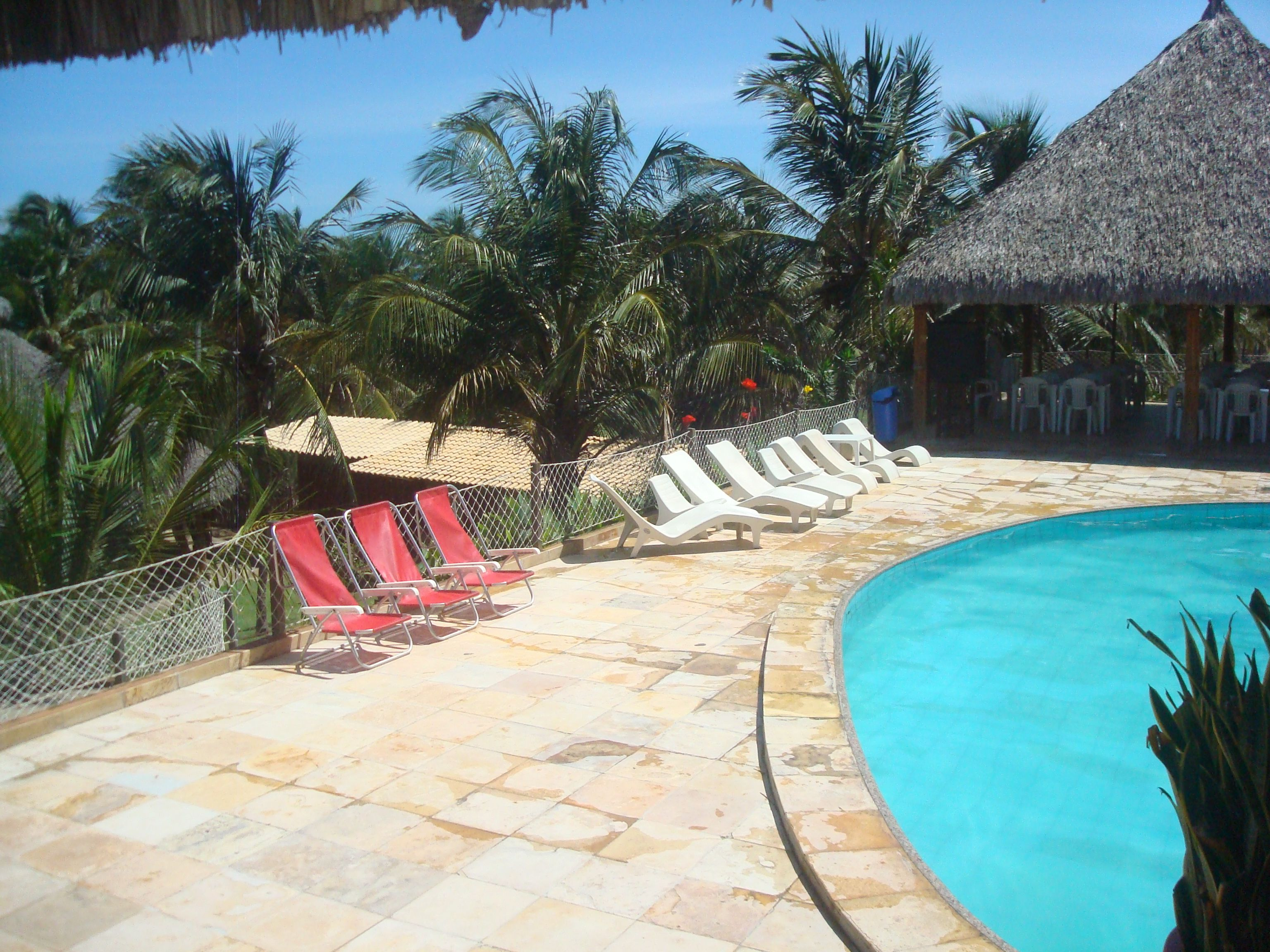 Image 4   Tropical 25 Room Beachfront Hotel in Ceara, Brazil 203546