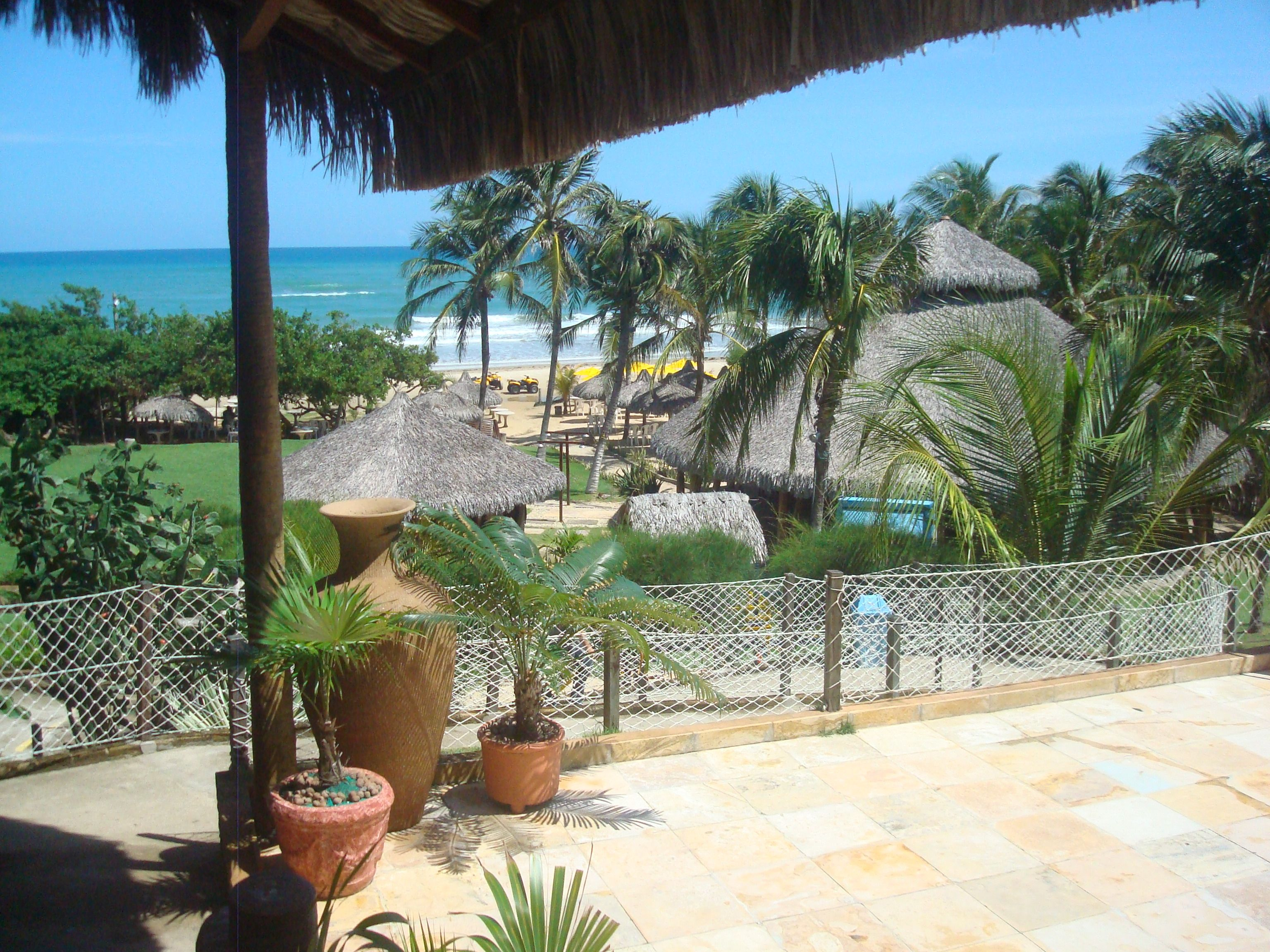 Image 5   Tropical 25 Room Beachfront Hotel in Ceara, Brazil 203546
