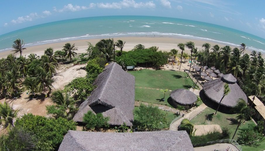 Image 7   Tropical 25 Room Beachfront Hotel in Ceara, Brazil 203546