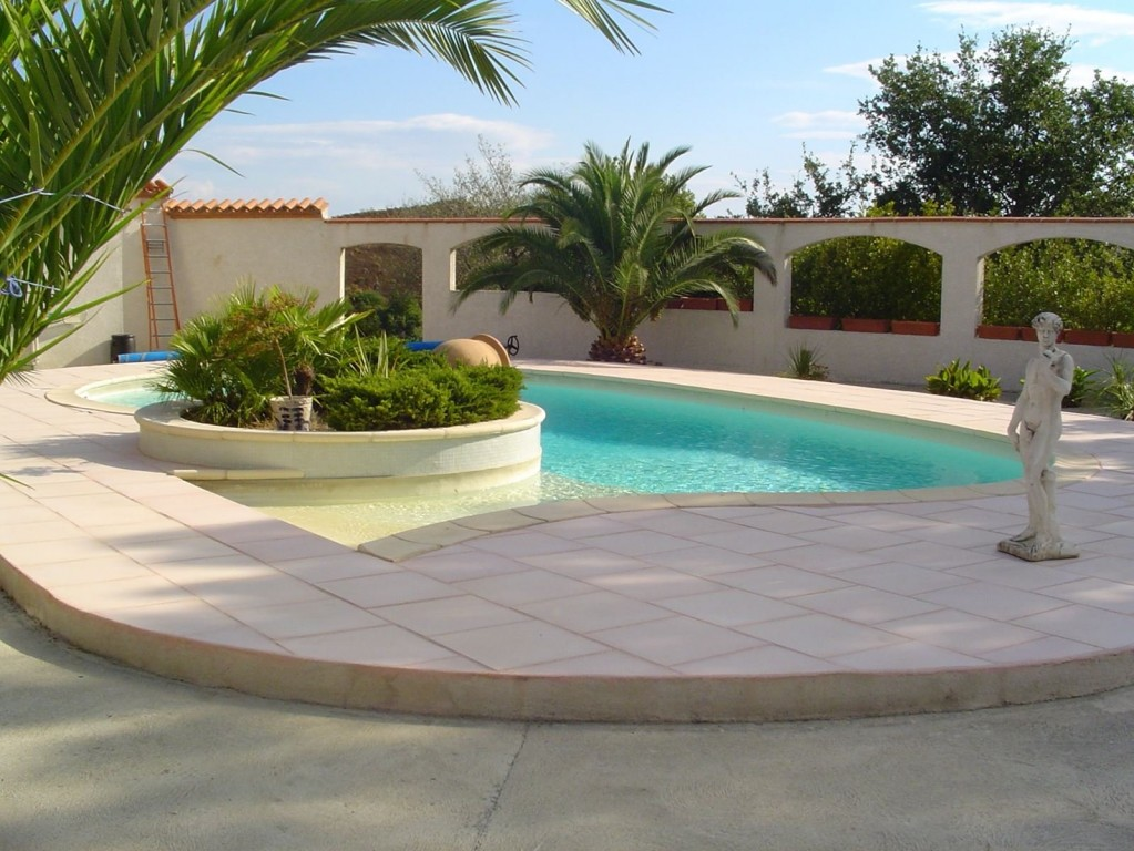 Image 1   3 bedroom villa for sale with 1 hectares of land, Montesquieu des Alberes, Pyrenees-Orientales , Languedoc-Roussillon 203663