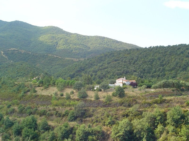 Image 3   3 bedroom villa for sale with 1 hectares of land, Montesquieu des Alberes, Pyrenees-Orientales , Languedoc-Roussillon 203663