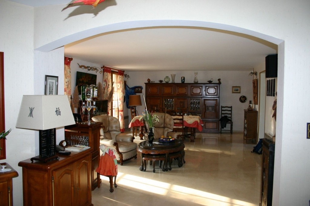 Image 5   3 bedroom villa for sale with 1 hectares of land, Montesquieu des Alberes, Pyrenees-Orientales , Languedoc-Roussillon 203663