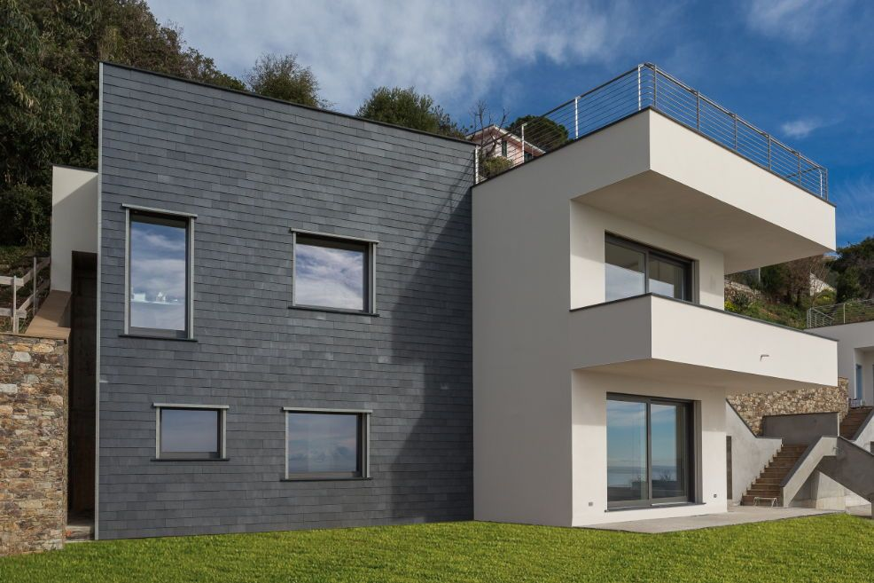 Image 1 | 3 bedroom villa for sale with 600m2 of land, Arenzano, Genoa, Liguria 203742