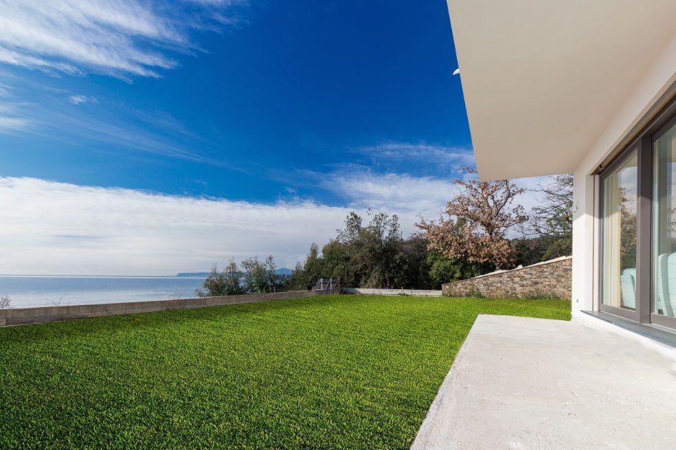 Image 10 | 3 bedroom villa for sale with 600m2 of land, Arenzano, Genoa, Liguria 203742