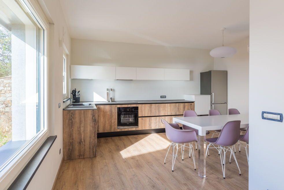 Image 12 | 3 bedroom villa for sale with 600m2 of land, Arenzano, Genoa, Liguria 203742