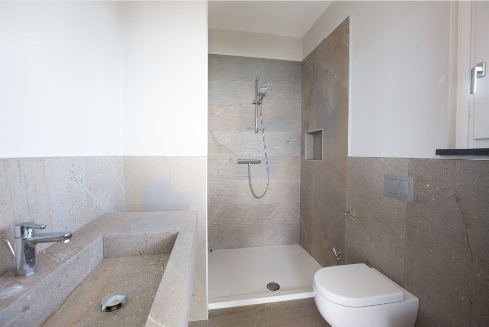 Image 25 | 3 bedroom villa for sale with 600m2 of land, Arenzano, Genoa, Liguria 203742