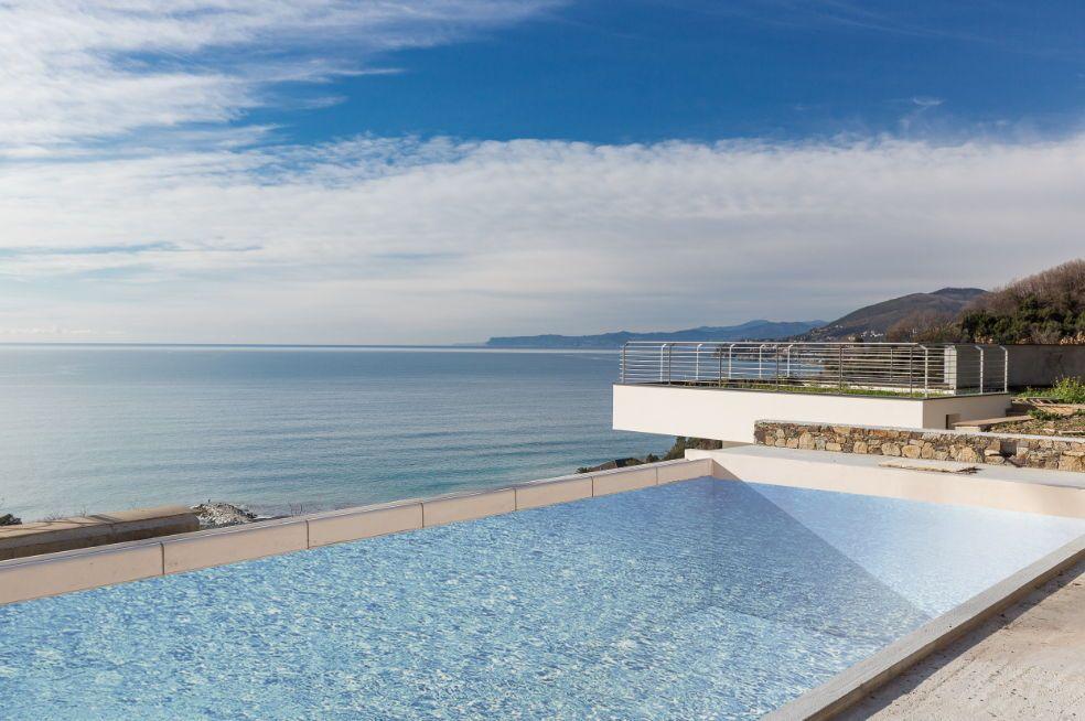 Image 5 | 3 bedroom villa for sale with 600m2 of land, Arenzano, Genoa, Liguria 203742