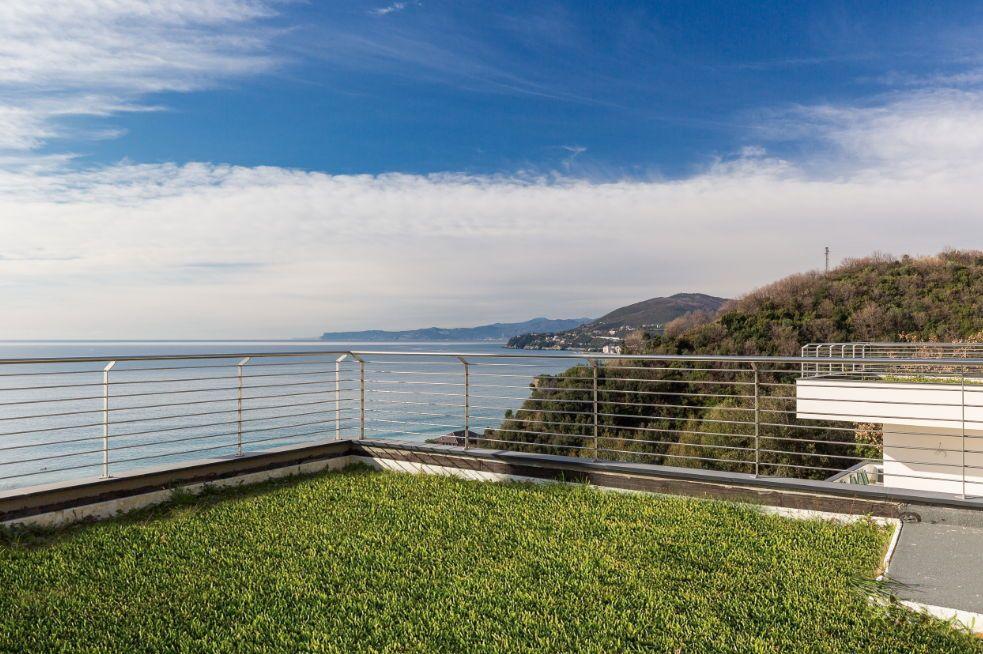 Image 6 | 3 bedroom villa for sale with 600m2 of land, Arenzano, Genoa, Liguria 203742