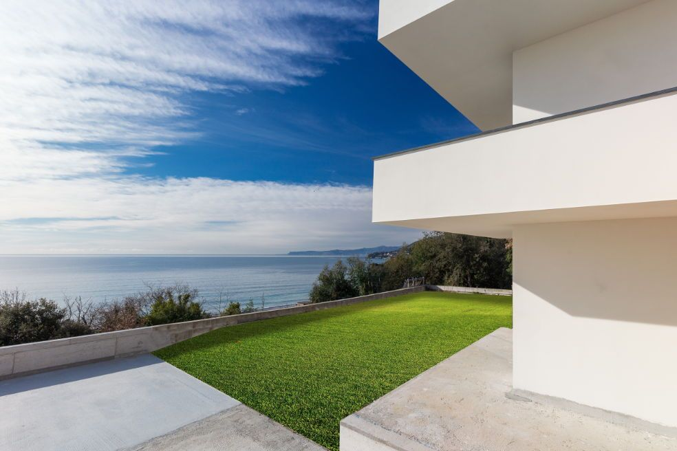 Image 9 | 3 bedroom villa for sale with 600m2 of land, Arenzano, Genoa, Liguria 203742