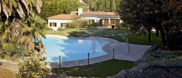Image 2 | 5 bedroom farmhouse for sale with 10 hectares of land, Setubal, Setubal District, Alentejo Southern Portugal 204043