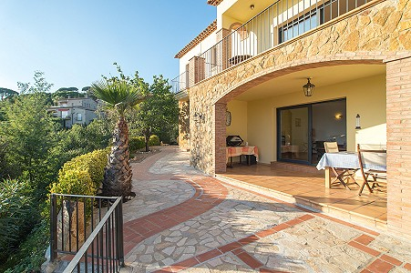 Image 10   5 bedroom villa for sale with 0.22 hectares of land, Platja d'Aro, Girona Costa Brava, Catalonia 204129