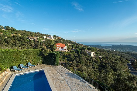 Image 5   5 bedroom villa for sale with 0.22 hectares of land, Platja d'Aro, Girona Costa Brava, Catalonia 204129