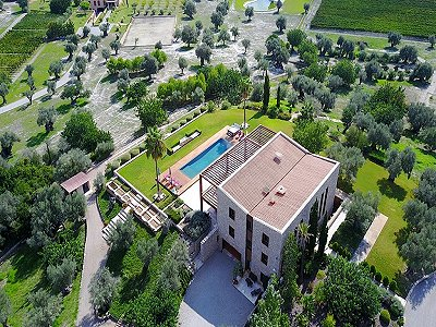Image 6 | 6 bedroom villa for sale with 52,558m2 of land, Pollenca, Northern Mallorca, Mallorca 204136