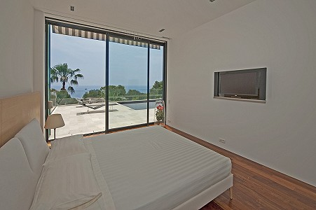 Image 12   5 bedroom villa for sale with 1,400m2 of land, Eze, Eze Cap d'Ail, French Riviera 204200