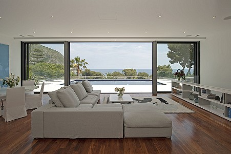 Image 8   5 bedroom villa for sale with 1,400m2 of land, Eze, Eze Cap d'Ail, French Riviera 204200