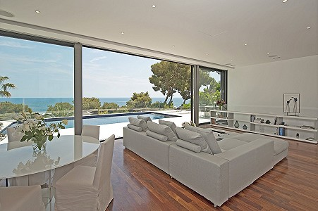 Image 9   5 bedroom villa for sale with 1,400m2 of land, Eze, Eze Cap d'Ail, French Riviera 204200