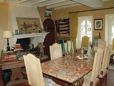 Image 10 | 5 bedroom house for sale with 0.77 hectares of land, Cognac, Charente , Poitou-Charentes 204214