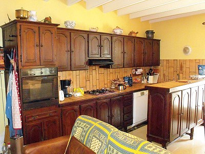 Image 11 | 5 bedroom house for sale with 0.77 hectares of land, Cognac, Charente , Poitou-Charentes 204214