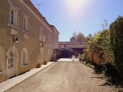 Image 17 | 5 bedroom house for sale with 0.77 hectares of land, Cognac, Charente , Poitou-Charentes 204214
