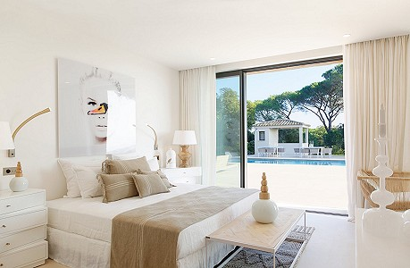 Image 10 | 7 bedroom villa for sale with 0.41 hectares of land, Les Marres, Ramatuelle, St Tropez, French Riviera 204237