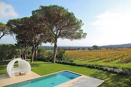 Image 3 | 7 bedroom villa for sale with 0.41 hectares of land, Les Marres, Ramatuelle, St Tropez, French Riviera 204237