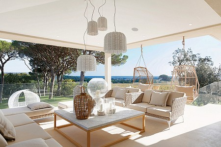 Image 4 | 7 bedroom villa for sale with 0.41 hectares of land, Les Marres, Ramatuelle, St Tropez, French Riviera 204237