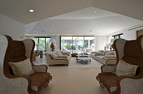 Image 6 | 7 bedroom villa for sale with 0.41 hectares of land, Les Marres, Ramatuelle, St Tropez, French Riviera 204237