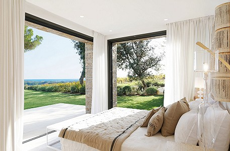 Image 9 | 7 bedroom villa for sale with 0.41 hectares of land, Les Marres, Ramatuelle, St Tropez, French Riviera 204237