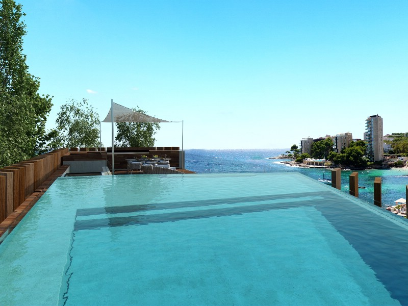Image 1 | 6 bedroom villa for sale, Cas Catala, South Western Mallorca, Mallorca 204315