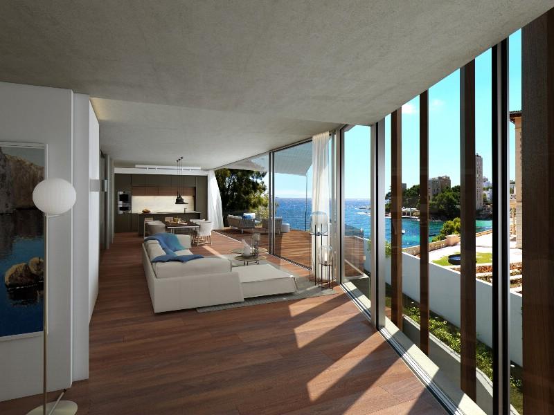 Image 2 | 6 bedroom villa for sale, Cas Catala, South Western Mallorca, Mallorca 204315