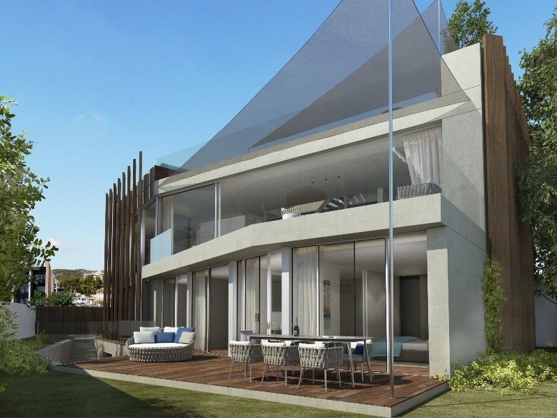 Image 3 | 6 bedroom villa for sale, Cas Catala, South Western Mallorca, Mallorca 204315