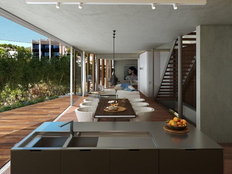 Image 4 | 6 bedroom villa for sale, Cas Catala, South Western Mallorca, Mallorca 204315