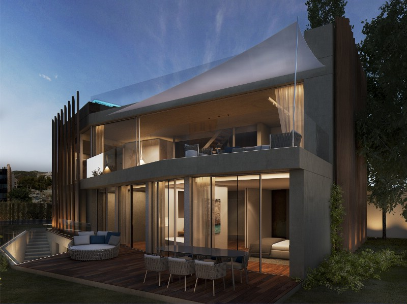 Image 8 | 6 bedroom villa for sale, Cas Catala, South Western Mallorca, Mallorca 204315
