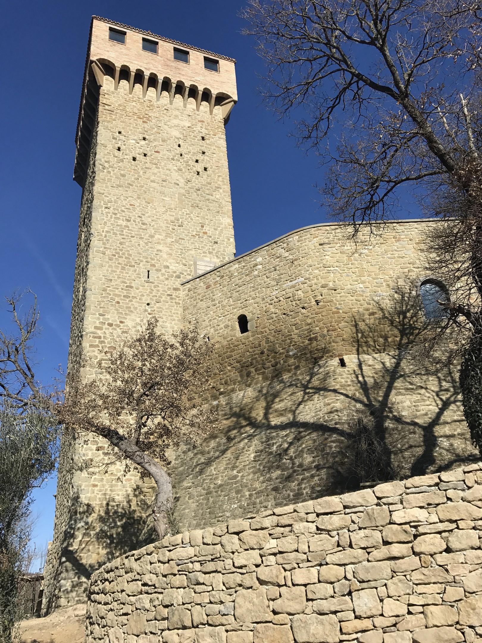 Image 14   7 bedroom castle for sale with 6,500m2 of land, Passignano sul Trasimeno, Perugia, Umbria 204441