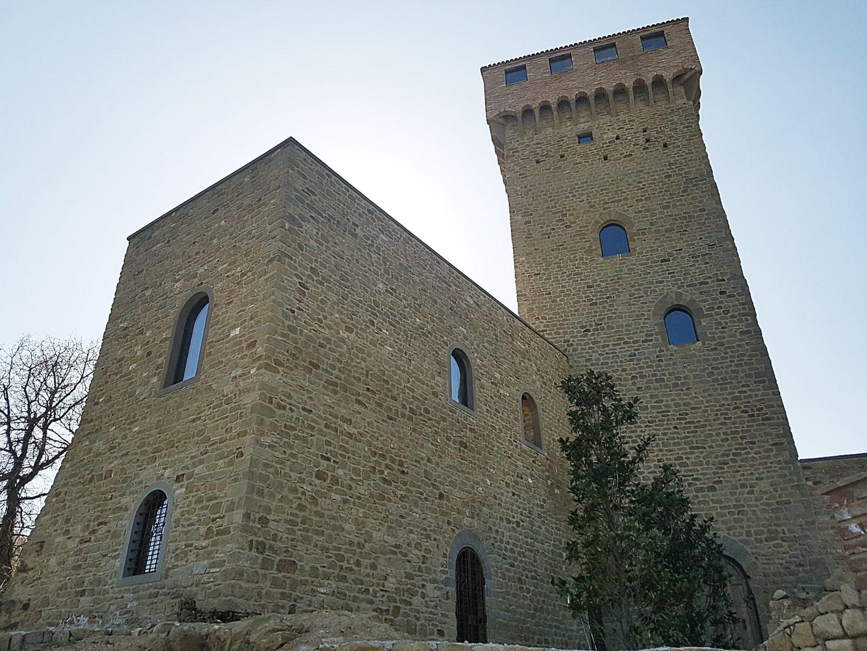 Image 17   7 bedroom castle for sale with 6,500m2 of land, Passignano sul Trasimeno, Perugia, Umbria 204441