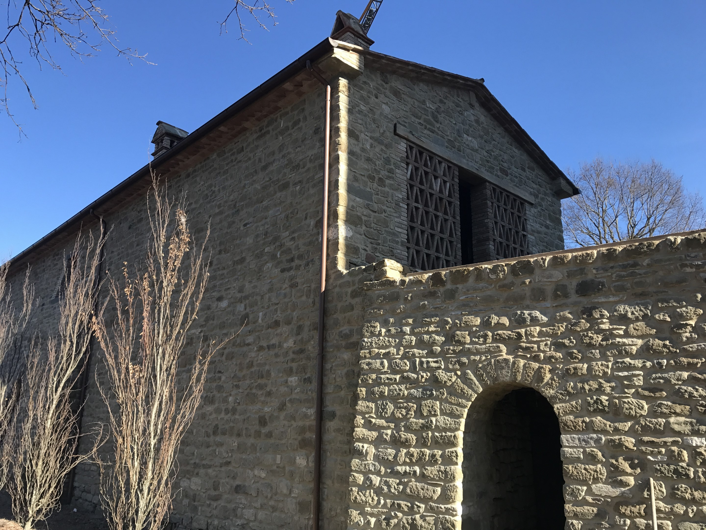 Image 4   7 bedroom castle for sale with 6,500m2 of land, Passignano sul Trasimeno, Perugia, Umbria 204441