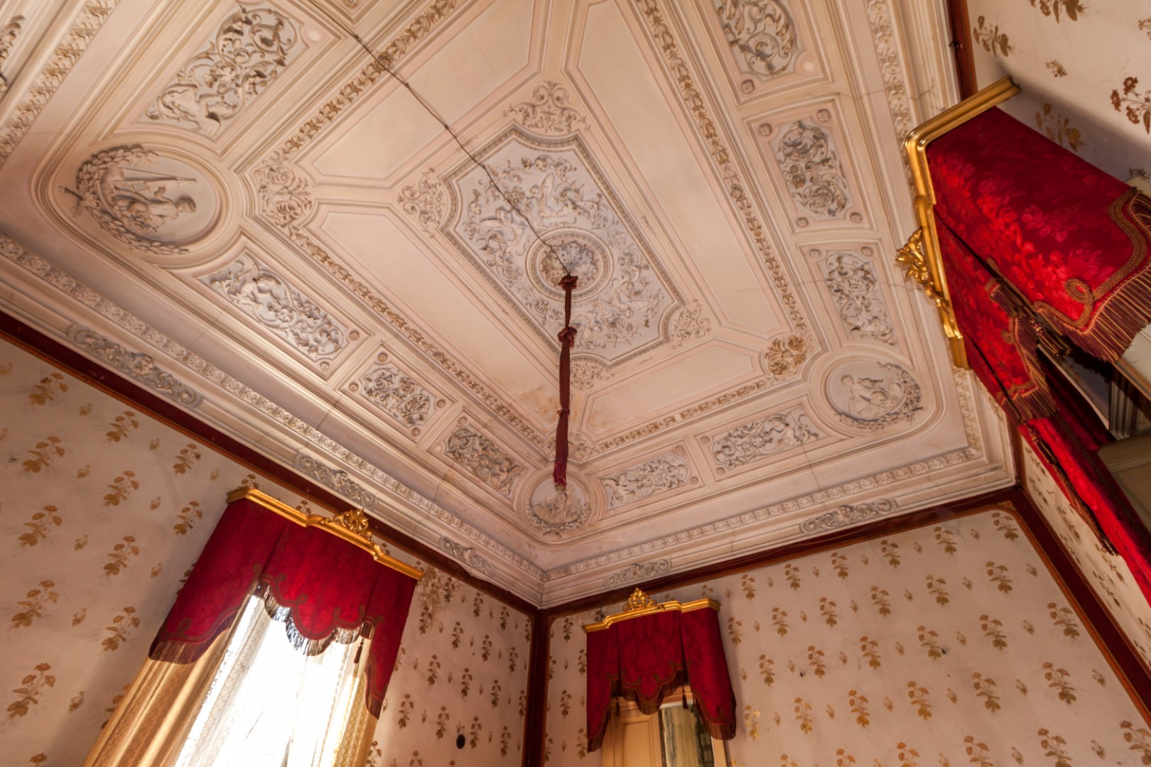 Image 4   15 bedroom manor house for sale, Acireale, Catania, Sicily 204535
