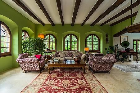 Image 10   8 bedroom farmhouse for sale with 3 hectares of land, Calonge, Girona Costa Brava, Catalonia 204543