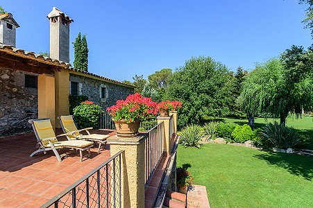 Image 14   8 bedroom farmhouse for sale with 3 hectares of land, Calonge, Girona Costa Brava, Catalonia 204543