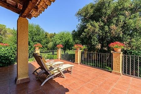 Image 15   8 bedroom farmhouse for sale with 3 hectares of land, Calonge, Girona Costa Brava, Catalonia 204543
