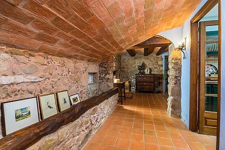 Image 16   8 bedroom farmhouse for sale with 3 hectares of land, Calonge, Girona Costa Brava, Catalonia 204543