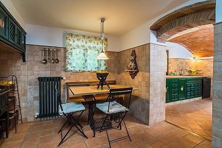 Image 17   8 bedroom farmhouse for sale with 3 hectares of land, Calonge, Girona Costa Brava, Catalonia 204543