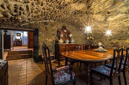 Image 19   8 bedroom farmhouse for sale with 3 hectares of land, Calonge, Girona Costa Brava, Catalonia 204543